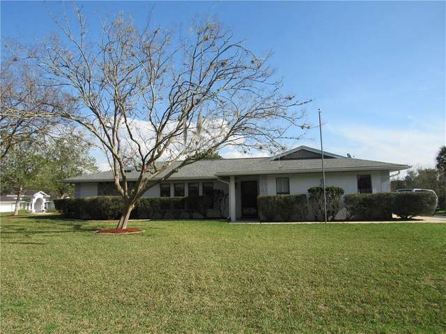 19690 SW 88TH PLACE Road, Dunnellon, FL 34432 (MLS #OM615463) :: Vacasa Real Estate