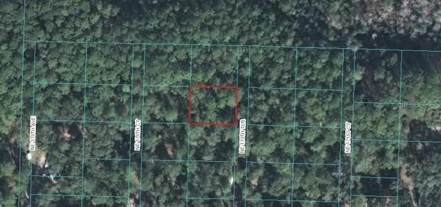 0 NE 170TH Terrace, Silver Springs, FL 34488 (MLS #OM615495) :: Everlane Realty