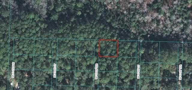 0 NE 170TH Terrace, Silver Springs, FL 34488 (MLS #OM615497) :: Everlane Realty