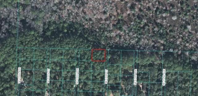 0 NE 171ST Court, Silver Springs, FL 34488 (MLS #OM615498) :: Everlane Realty