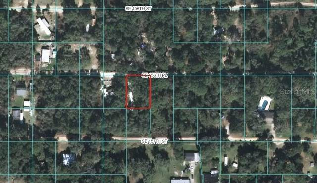 0 SE 156TH Place, Umatilla, FL 32784 (MLS #OM615500) :: Premier Home Experts
