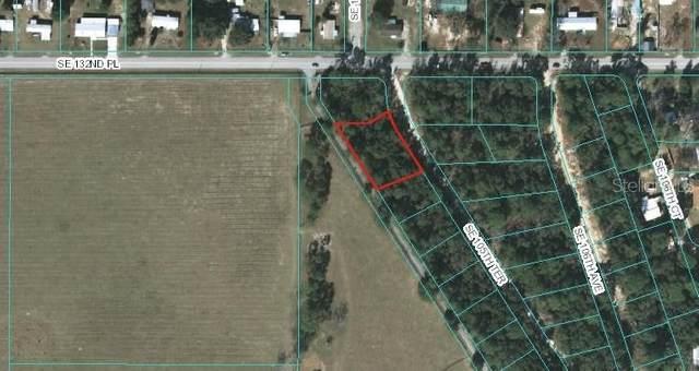 0 SE 105TH Terrace, Ocklawaha, FL 32179 (MLS #OM615502) :: Florida Real Estate Sellers at Keller Williams Realty