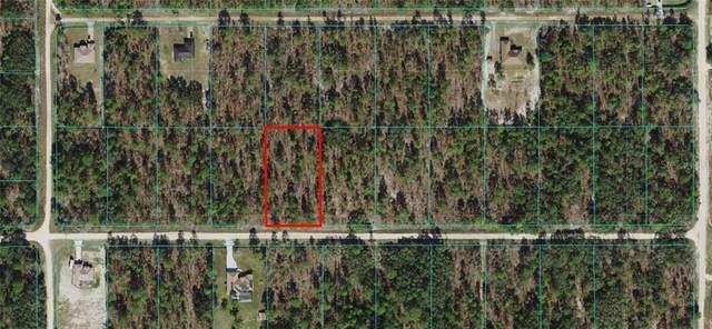 00 SW 89TH Street, Dunnellon, FL 34432 (MLS #OM615513) :: Frankenstein Home Team