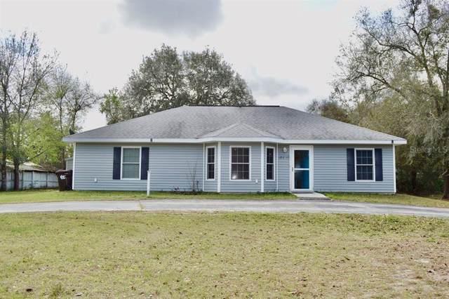 18290 SE 21ST Place, Silver Springs, FL 34488 (MLS #OM615551) :: Pepine Realty
