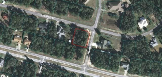 0 Marion Oaks Golf Road, Ocala, FL 34473 (MLS #OM615597) :: Pepine Realty