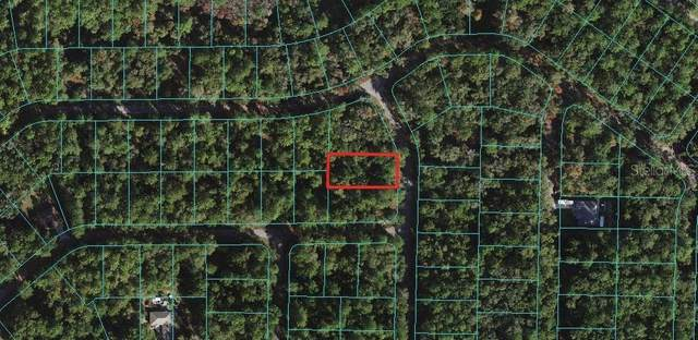 0 Sequoia Loop Drive, Ocklawaha, FL 32179 (MLS #OM615605) :: RE/MAX Premier Properties
