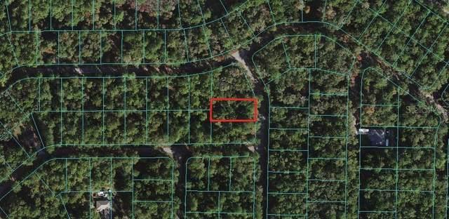 0 Sequoia Loop Drive, Ocklawaha, FL 32179 (MLS #OM615605) :: Florida Real Estate Sellers at Keller Williams Realty