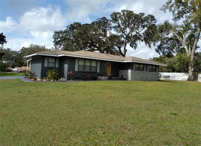 11930 S Us Highway 301, Belleview, FL 34420 (MLS #OM615646) :: Globalwide Realty