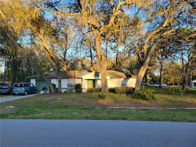 6671 Hemlock Road, Ocala, FL 34472 (MLS #OM615652) :: Burwell Real Estate