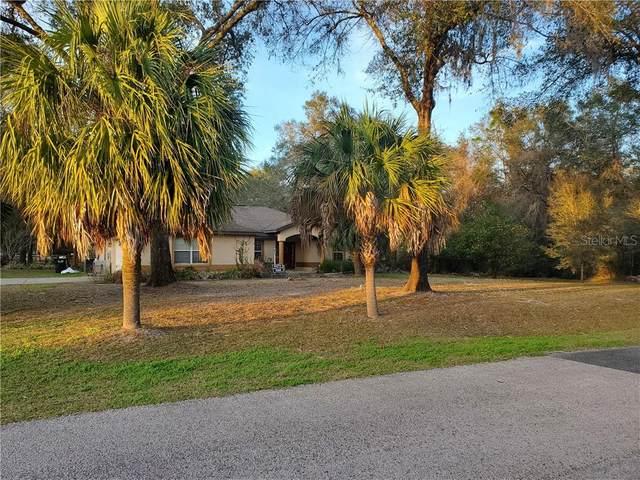 Ocala, FL 34476 :: Sarasota Property Group at NextHome Excellence