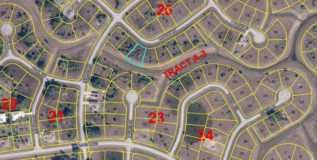 00 E Monday Lane, Labelle, FL 33935 (MLS #OM615665) :: Vacasa Real Estate