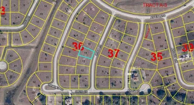 00 Kraft Street, Labelle, FL 33935 (MLS #OM615666) :: Vacasa Real Estate