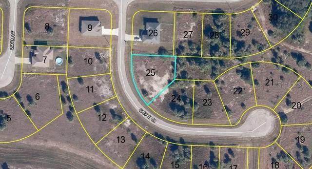 00 Canoe Court, Labelle, FL 33935 (MLS #OM615667) :: Vacasa Real Estate