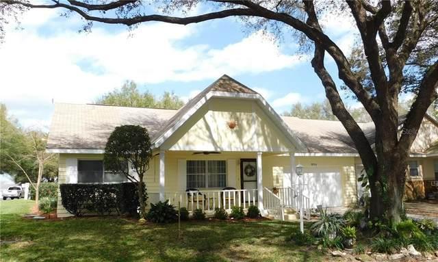 8575 SW 90TH Lane A, Ocala, FL 34481 (MLS #OM615721) :: Sarasota Property Group at NextHome Excellence