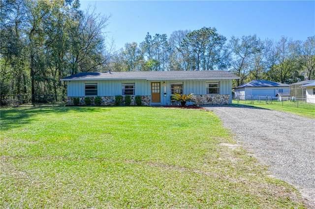 3110 NE 49TH Street, Ocala, FL 34479 (MLS #OM615728) :: Prestige Home Realty