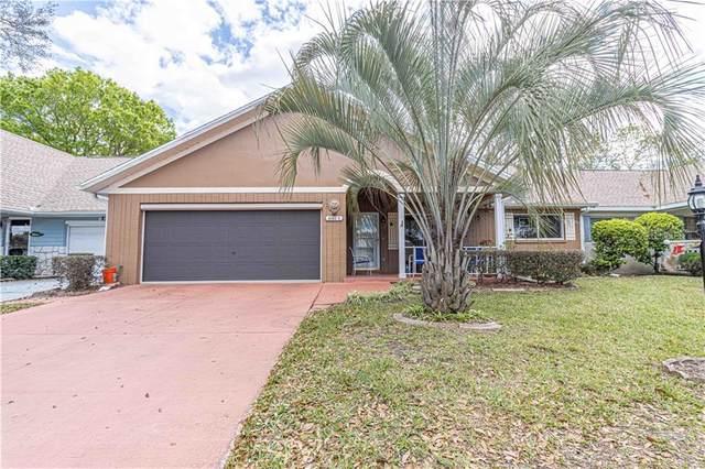 8362 SW 90TH Street D, Ocala, FL 34481 (MLS #OM615732) :: Sarasota Property Group at NextHome Excellence