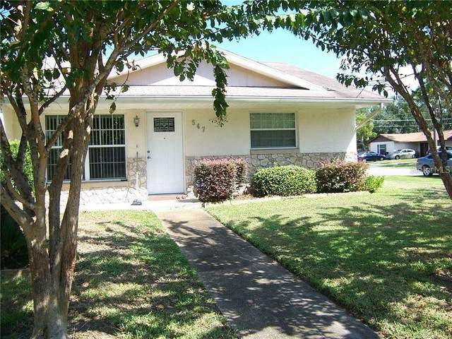 547 Pigeon Circle, Orlando, FL 32825 (MLS #OM615746) :: Everlane Realty