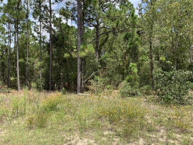 00 SW 125 Terrace, Dunnellon, FL 34431 (MLS #OM615763) :: BuySellLiveFlorida.com