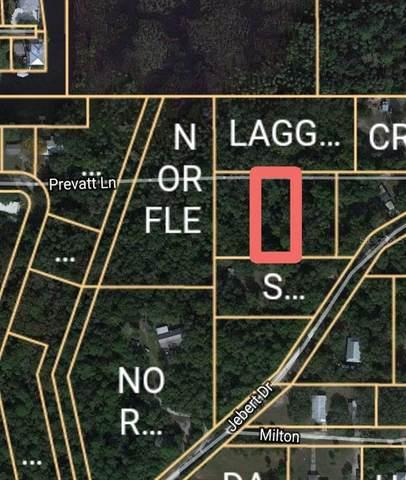 00 Prevatt Lane Lot 2, Aripeka, FL 34679 (MLS #OM615768) :: Team Borham at Keller Williams Realty