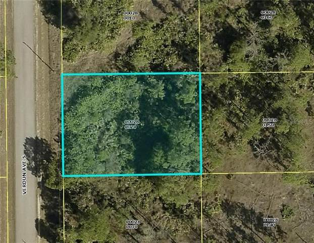 183 S Verdun Avenue S, Lehigh Acres, FL 33974 (MLS #OM615790) :: Pepine Realty