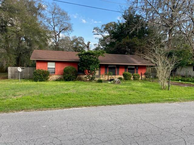 6021 NW 54TH Terrace, Ocala, FL 34482 (MLS #OM615791) :: The Nathan Bangs Group