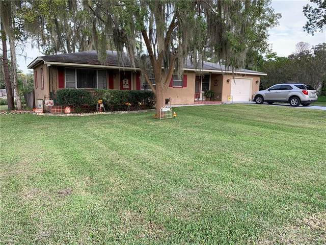 11363 SE 55TH Avenue, Belleview, FL 34420 (MLS #OM615793) :: Bob Paulson with Vylla Home