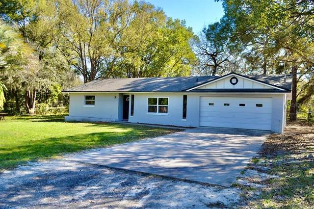 5606 E Live Oak Lane, Inverness, FL 34453 (MLS #OM615808) :: RE/MAX Premier Properties
