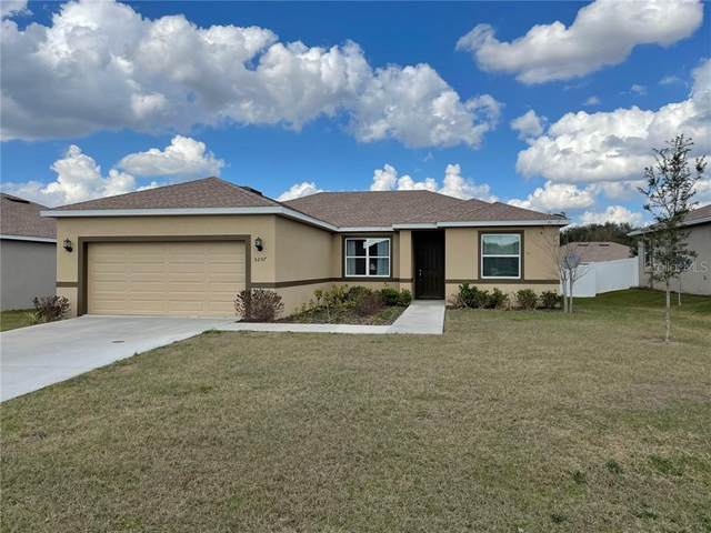 5257 SE 91ST Place, Ocala, FL 34480 (MLS #OM615815) :: The Duncan Duo Team