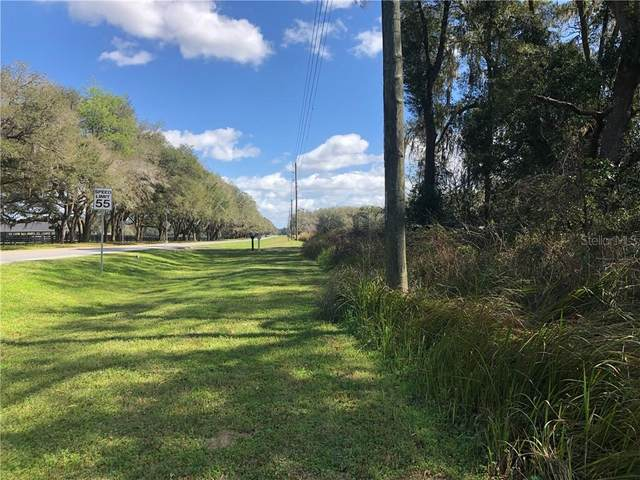 00 SW 107TH PLACE Park, Ocala, FL 34476 (MLS #OM615837) :: MVP Realty