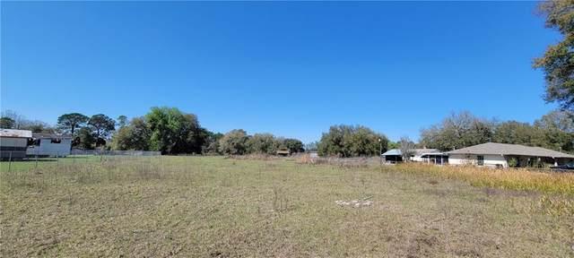 SE Hwy 464, Ocklawaha, FL 32179 (MLS #OM615846) :: RE/MAX Premier Properties