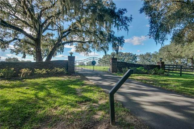 19271 SE 52ND Place, Morriston, FL 32668 (MLS #OM615849) :: Memory Hopkins Real Estate