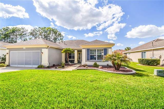 9484 SE 124TH Loop, Summerfield, FL 34491 (MLS #OM615873) :: Everlane Realty