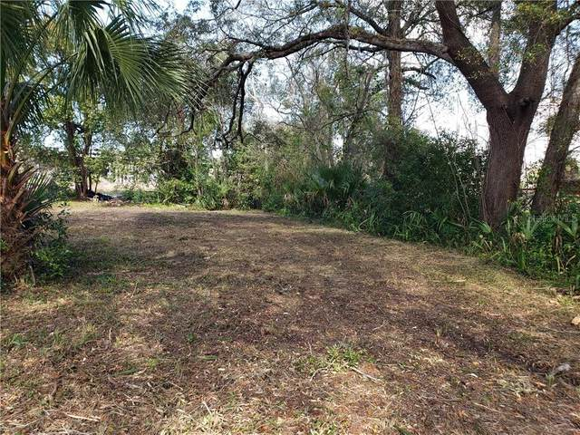 Lot 5 SW Fort King, Ocala, FL 34471 (MLS #OM615875) :: Heckler Realty