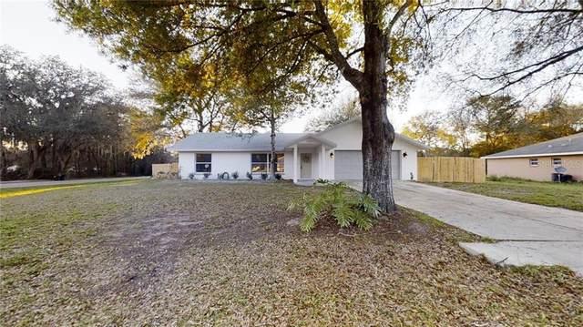 9544 SW 30TH Terrace, Ocala, FL 34476 (MLS #OM615877) :: Delgado Home Team at Keller Williams