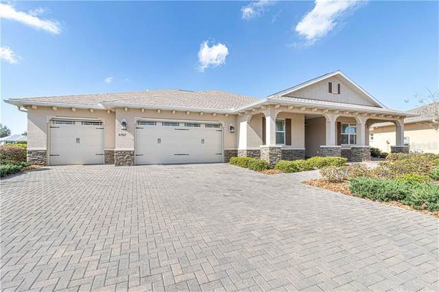 8767 SW 93RD Circle, Ocala, FL 34481 (MLS #OM615886) :: Realty One Group Skyline / The Rose Team
