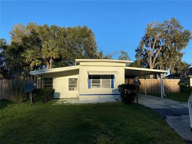 3231 SE 42ND Avenue, Ocala, FL 34480 (MLS #OM615888) :: Delgado Home Team at Keller Williams
