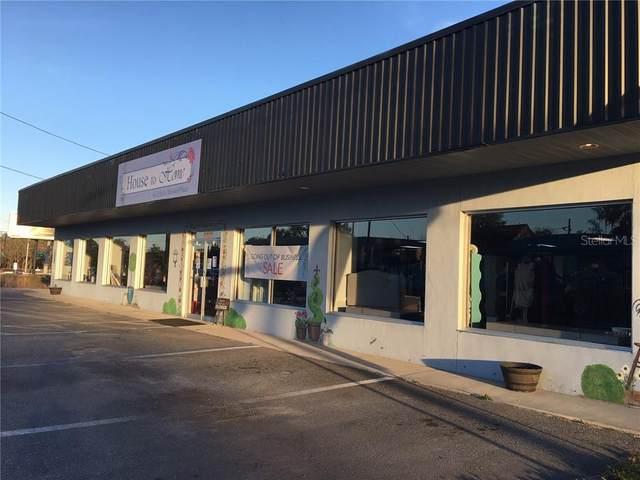 6108 SE Hames Road, Belleview, FL 34420 (MLS #OM615909) :: Better Homes & Gardens Real Estate Thomas Group