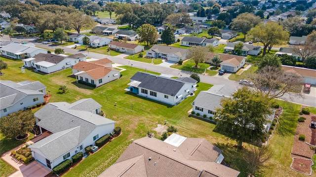 9605 SE 173RD Lane, Summerfield, FL 34491 (MLS #OM615916) :: Globalwide Realty