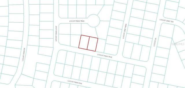 0 Locust Pass Trace, Ocala, FL 34472 (MLS #OM615919) :: Florida Real Estate Sellers at Keller Williams Realty