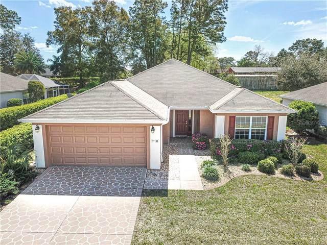 11980 SE 91ST Circle, Summerfield, FL 34491 (MLS #OM615925) :: Bob Paulson with Vylla Home