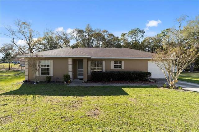 14080 SE 41ST Terrace, Summerfield, FL 34491 (MLS #OM615929) :: Globalwide Realty