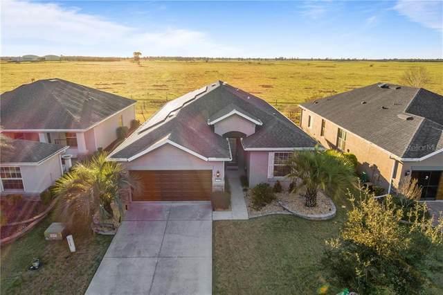 7588 SW 101ST Court, Ocala, FL 34481 (MLS #OM615942) :: Visionary Properties Inc