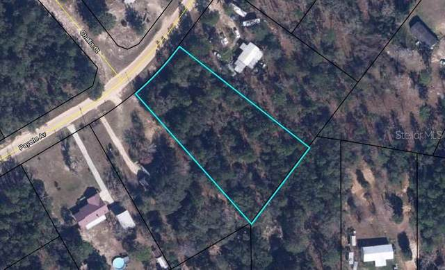5691 Payette Avenue, Keystone Heights, FL 32656 (MLS #OM615943) :: Century 21 Professional Group