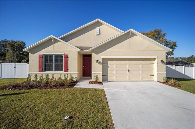 2838 NE 43RD Road, Ocala, FL 34470 (MLS #OM615945) :: The Duncan Duo Team