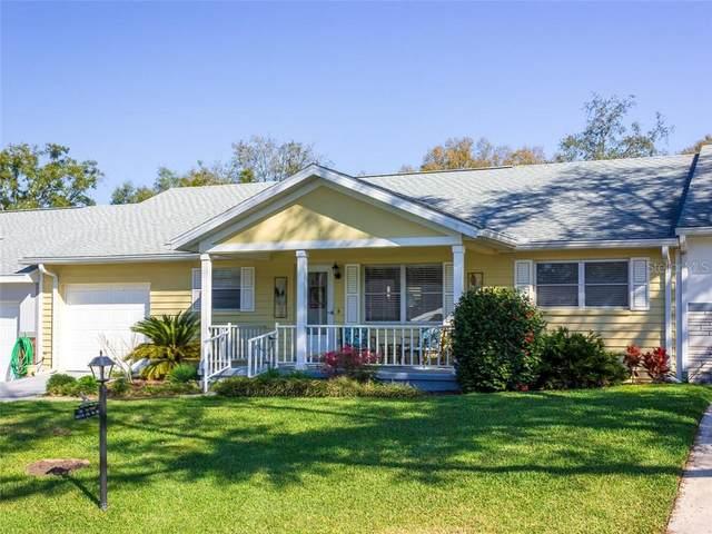 8883 SW 94TH Lane D, Ocala, FL 34481 (MLS #OM615954) :: Positive Edge Real Estate