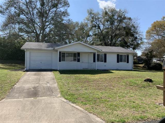 8476 SW 109TH LANE Road, Ocala, FL 34481 (MLS #OM615966) :: Team Buky