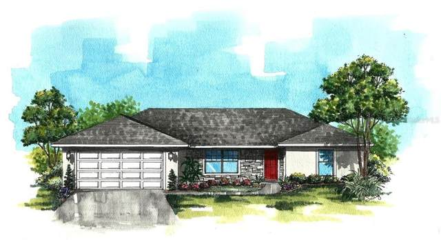 12727 SW 80TH Street, Dunnellon, FL 34432 (MLS #OM615967) :: Globalwide Realty