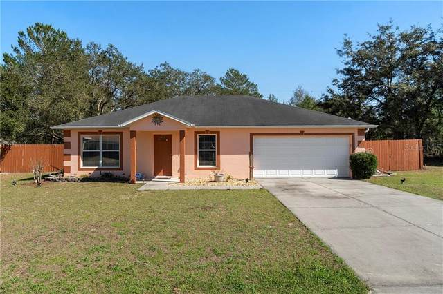 15306 SW 46TH Circle, Ocala, FL 34473 (MLS #OM615993) :: The Duncan Duo Team