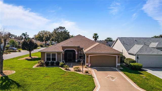 3000 Paynes Place, The Villages, FL 32162 (MLS #OM615997) :: CGY Realty