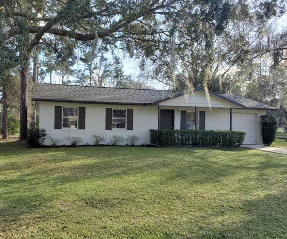 2308 NE 32ND Street, Ocala, FL 34479 (MLS #OM615999) :: Burwell Real Estate